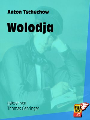 cover image of Wolodja