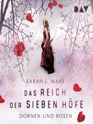 cover image of Das Reich der Sieben Höfe, Teil 1