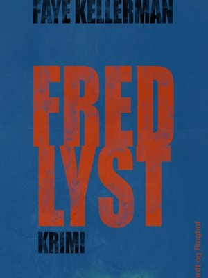 cover image of Fredlyst