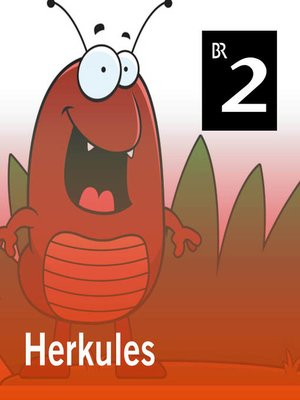 cover image of Herkules