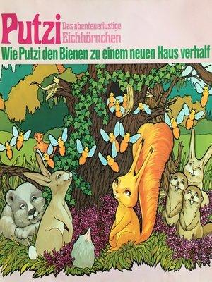 cover image of Putzi--Das abenteuerlustige Eichhörnchen, Folge 2