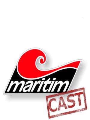 cover image of Maritim Verlag, Folge 12