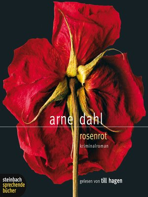 cover image of Rosenrot