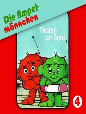 cover image of Die Ampelmännchen, Folge 4