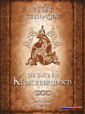 cover image of Die Tote im Klosterbrunnen