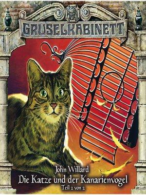 cover image of Gruselkabinett, Folge 85