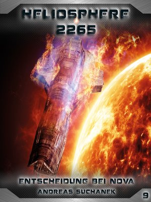 cover image of Heliosphere 2265, Folge 9
