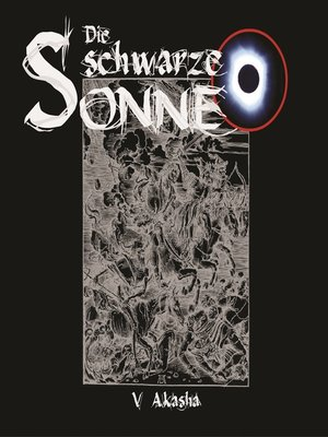 cover image of Die schwarze Sonne, Folge 5