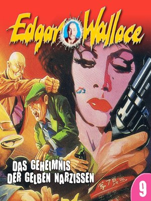 cover image of Edgar Wallace, Folge 9