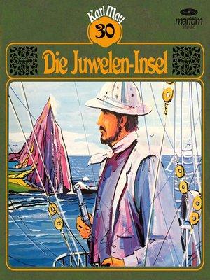cover image of Karl May, Grüne Serie, Folge 30