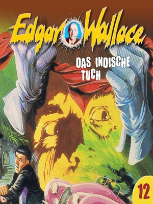 cover image of Edgar Wallace, Folge 12