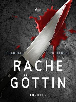 cover image of Rachegöttin