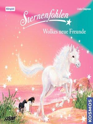 cover image of Sternenfohlen, Teil 12