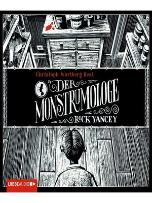 cover image of Der Monstrumologe