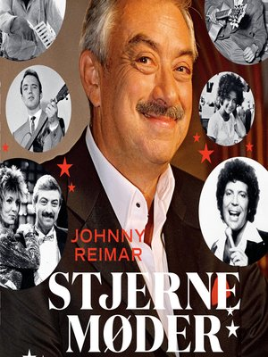 cover image of Stjernemøder--Historier om dem, jeg mødte på vejen