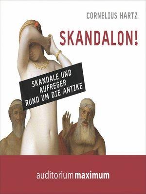 cover image of Skandalon!