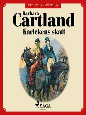 cover image of Kärlekens skatt--Den eviga samlingen 27