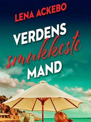cover image of Verdens smukkeste mand