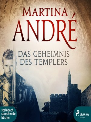 cover image of Das Geheimnis des Templers