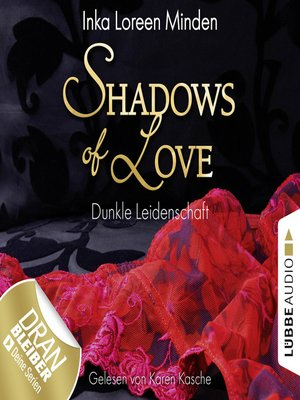 cover image of Shadows of Love, Folge 1