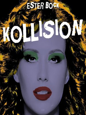 cover image of Kollision