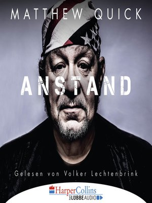 cover image of Anstand