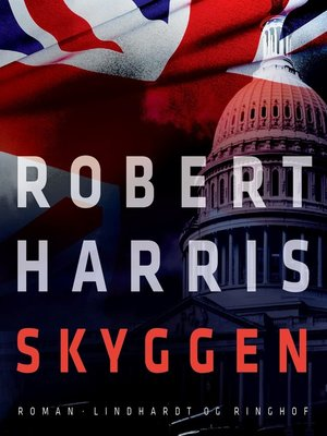 cover image of Skyggen--MTHB