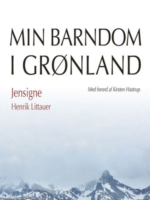 cover image of Jensigne
