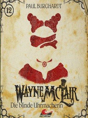 cover image of Wayne McLair, Folge 12