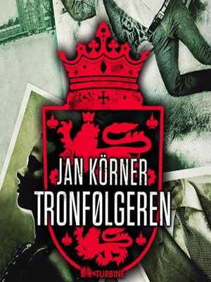 cover image of Tronfølgeren