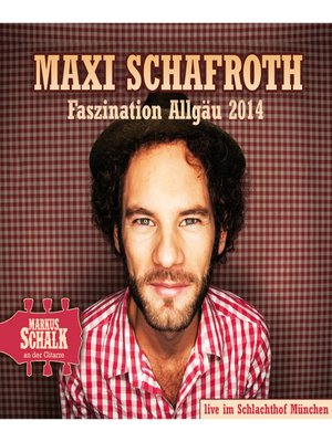 cover image of Faszination Allgäu 2014 (Live)