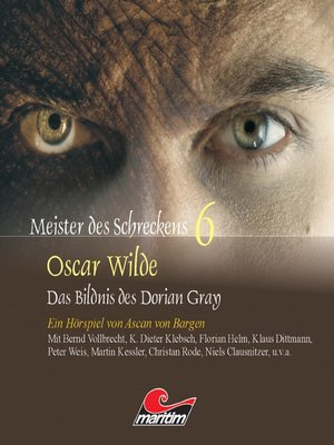 cover image of Meister des Schreckens, Folge 6