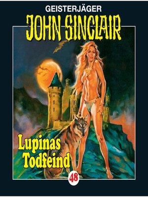 cover image of John Sinclair, Folge 48