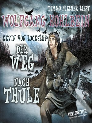 cover image of Kevin von Locksley, Teil 4