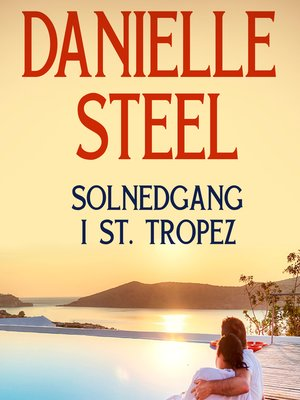 cover image of Solnedgang i Saint Tropez
