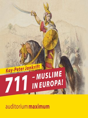 cover image of 711--Muslime in Europa!
