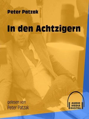 cover image of In den Achtzigern