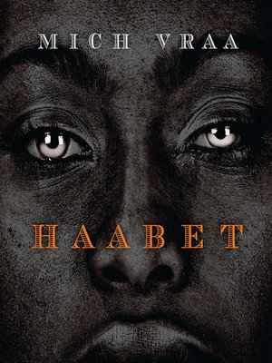 cover image of Haabet