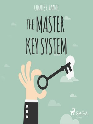 cover image of The Master Key System