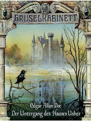 cover image of Gruselkabinett, Folge 11