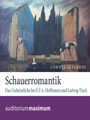 cover image of Schauerromantik