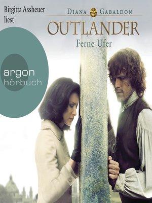 cover image of Outlander--Ferne Ufer