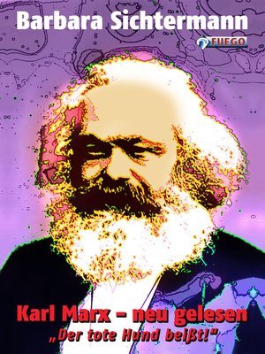 cover image of Karl Marx--neu gelesen