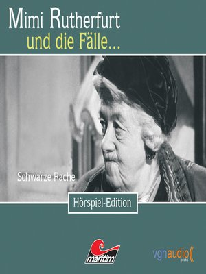 cover image of Mimi Rutherfurt, Folge 9