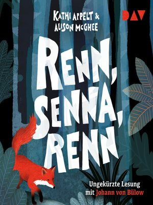 cover image of Renn, Senna, renn