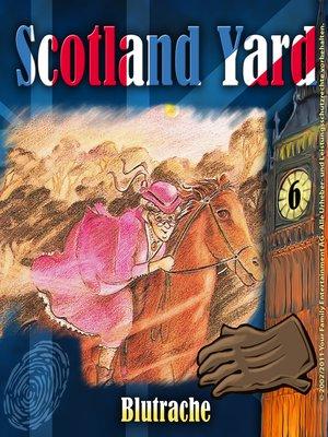 cover image of Scotland Yard, Folge 6
