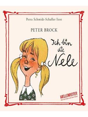 cover image of Ich bin die Nele