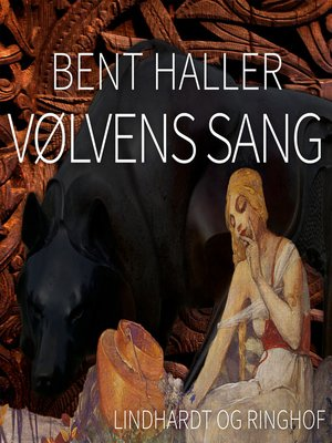 cover image of Vølvens sang