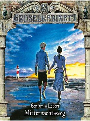 cover image of Gruselkabinett, Folge 105