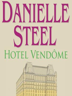 cover image of Hotel Vendôme